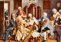 Storia dell'Opera:W.A.Mozart e i suoi contemporanei