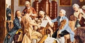 Opera ai tempi di Mozart