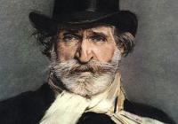 Storia dell'Opera: Giuseppe Verdi (1813-1901)