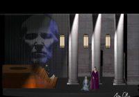 Verona:un nuovo allestimento per Salome di Strauss