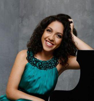 Beatrice Rana - Direttore artistico e pianista