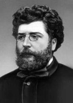 Georges Bizet-i grandi compositori francesi