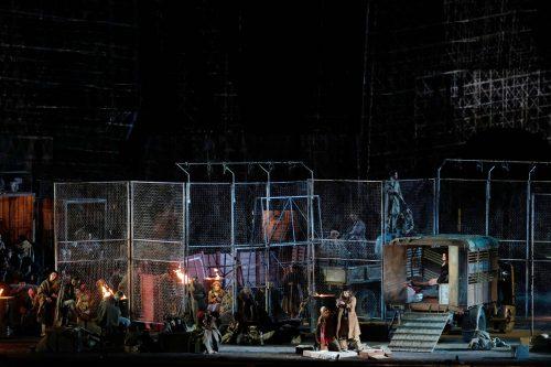 Carmen 2018 -terzo atto -