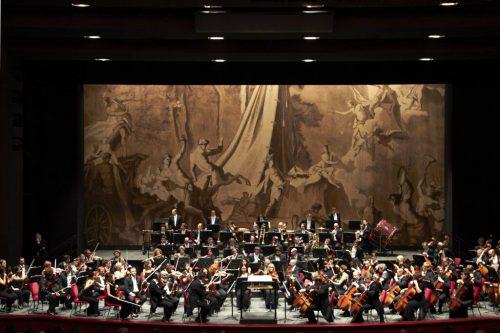Filarmonica Teatro Regio Torino- MITO SETTEMBREMUSICA 2018