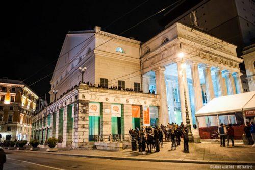 Teatro Carlo Felice -Danza