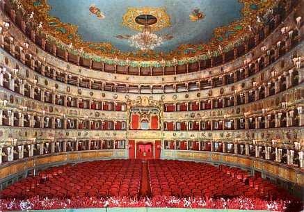 Teatro La Fenice di Venezia