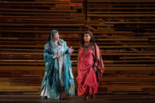 Aida- Maria José Siri