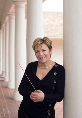 MARIN ALSOP  - JULIA FISCHER