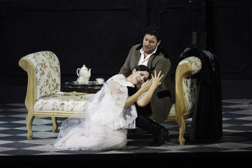 Teatro dell'Opera di Roma - La Traviata
