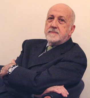 Pier Luigi Pizzi