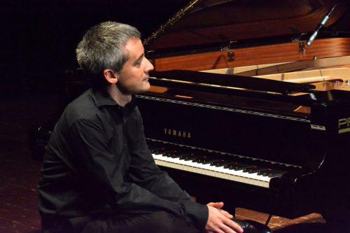 Atelier Musicale- Alfonso Alberti