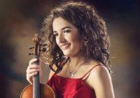 "Beatrice Spina a Padova al ""Concerto per Gauguin"""