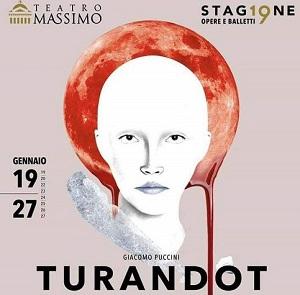 Turandot PA 2019 locandina