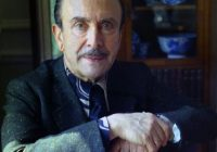 L'ULTIMA INTERVISTA DI CLAUDIO ARRAU