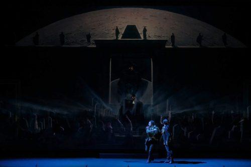 Don Giovanni a Verona