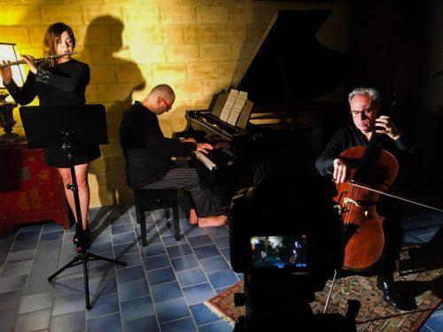 Maurizio Bignone 2 - Compositore