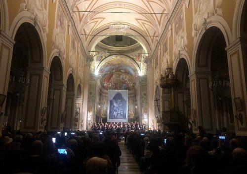 Carmina Burana- Coro Lirico Siciliano -1