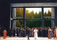 La Sonnambula al Teatro Regio di Torino