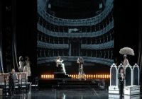 "Adriana Lecouvreur ""Liberty"" a Verona – Review 31/03/19"