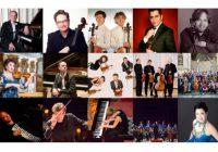 Il Festival Echos al Mozarteum di Salisburgo