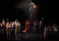 Tosca al Teatro Carlo Felice di Genova dal 2 maggio