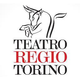 logo teatro regio