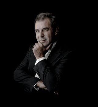 Daniele Gatti-- Chiefconductor Royal Concertgebouw Orchestra.Photo: Marco Borggreve