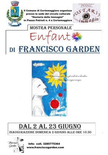 Francisco Garden