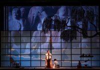 Madama Butterfly a Catania: l'eleganza di Cio-Cio-San