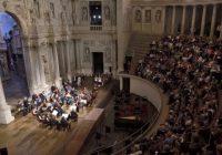 Vicenza: XXVIII Settimane Musicali al Teatro Olimpico