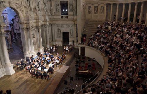 XXVIII Settimane Musicali al Teatro Olimpico