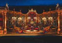 Arena di Verona: l'omaggio a Zeffirelli creatore di sogni