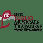 Luglio Musicale Trapanese logo