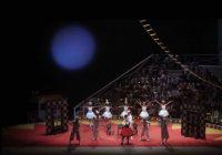 Pagliacci a Palermo: il pathos e il pianto di Canio #Review
