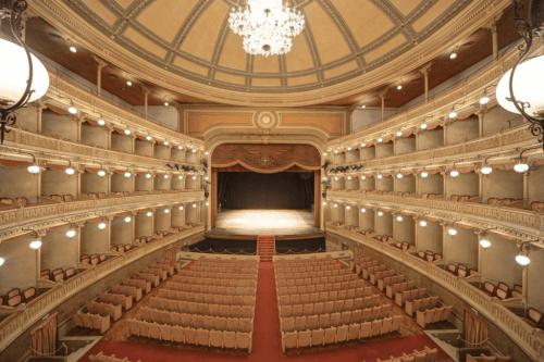 teatro coccia fondazione