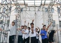 """La danza al Festival della Valle d'Itria con la nuova produzione """"La rane e le nuvole"""""""