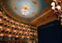 Teatro La Fenice di Venezia – Stagione Lirica- Balletto e Sinfonica 2019/2020