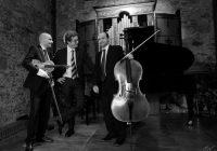 Accademia Filarmonica di Bologna: alla Sala Mozart il Trio Ceccanti