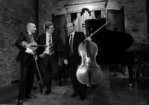 Trio Fossi Ceccanti Ceccanti