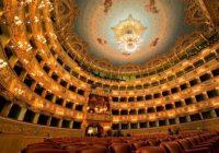 Il 24 Novembre il Don Carlo alla Fenice di Venezia