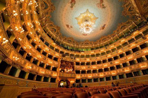 Don Carlo Fenice di Venezia