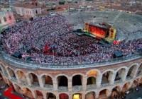 Arena di Verona: annunciato il programma ed i cast 2020