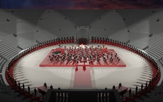 Festival d'estate 2020 - Arena di Verona