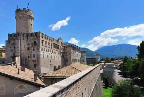 Trento-Musicantica 2020- Castello-del-Buonconsiglio