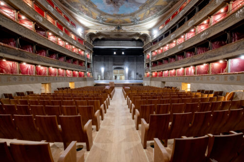 Donizetti Opera 2020