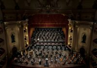 Verona: Stagione Artistica 2021 al Teatro Filarmonico