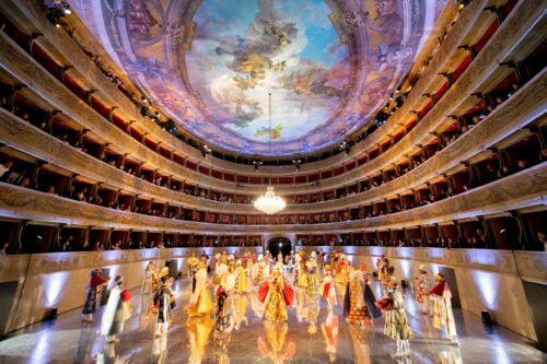 Teatro Donizetti- Bergamo