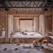 Castelmassa. Teatro Cotogni -Web©hanninen