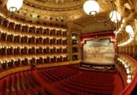 Il Concerto di Capodanno al Teatro Bellini di Catania