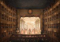 TEATRO SAN CASSIANO (1637): la ricostruzione del primo teatro d'opera pubblico al mondo